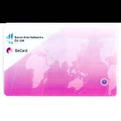 IoT 位置測位デバイス JcardBe サムネイル