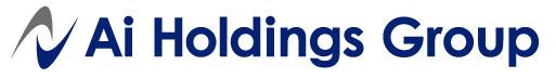 あいホールディングス ロゴ